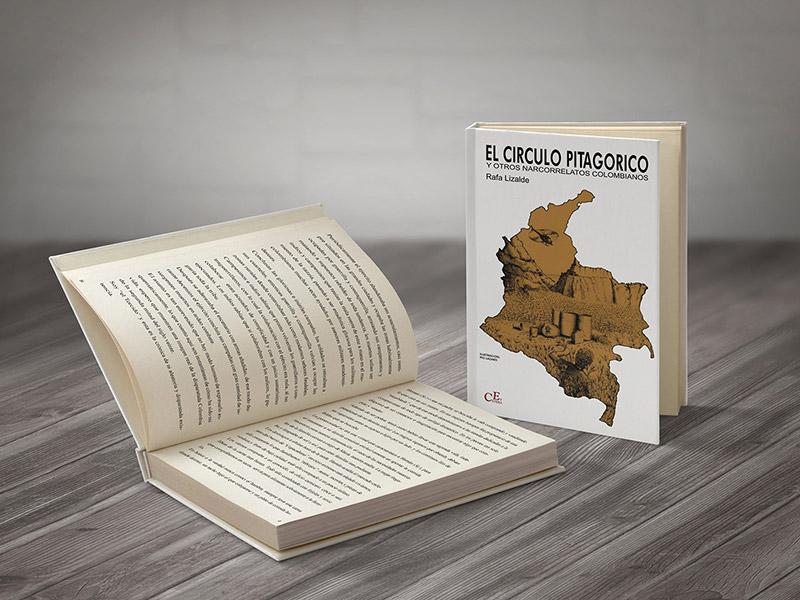 ILUSTRADOR EDITORIAL LIBROS