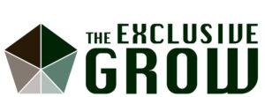 Logo, imagen corporativa, logo de empresa, growshop