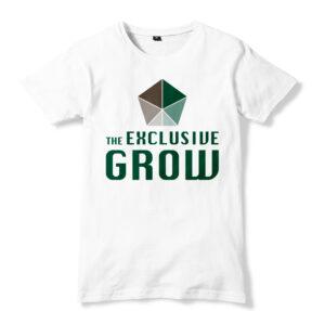 Grow shop, logo, imagen corporativa, diseño gráfico